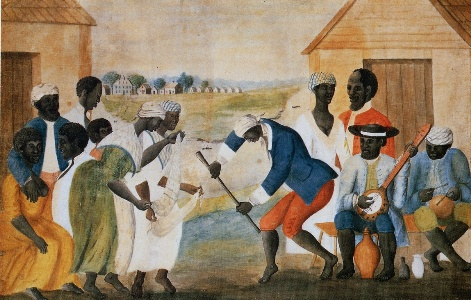Juneteenth-SlaveDanceand_Music