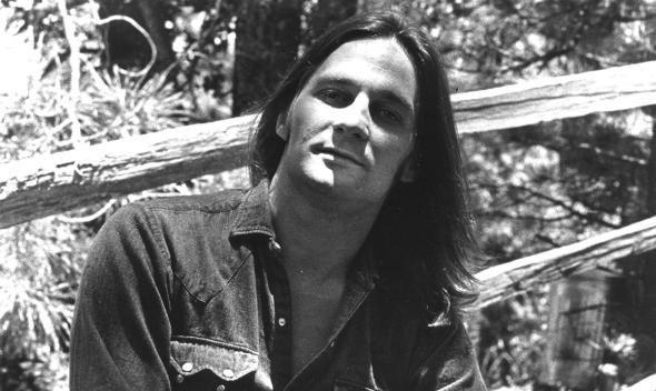 Photo of Gene Clark