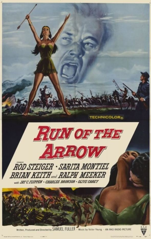 run-of-the-arrow-poster